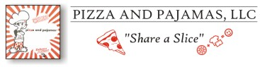 Pizza and Pajamas - Share a Slice